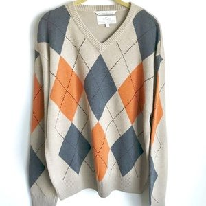 RGM Chairmans collection sweater